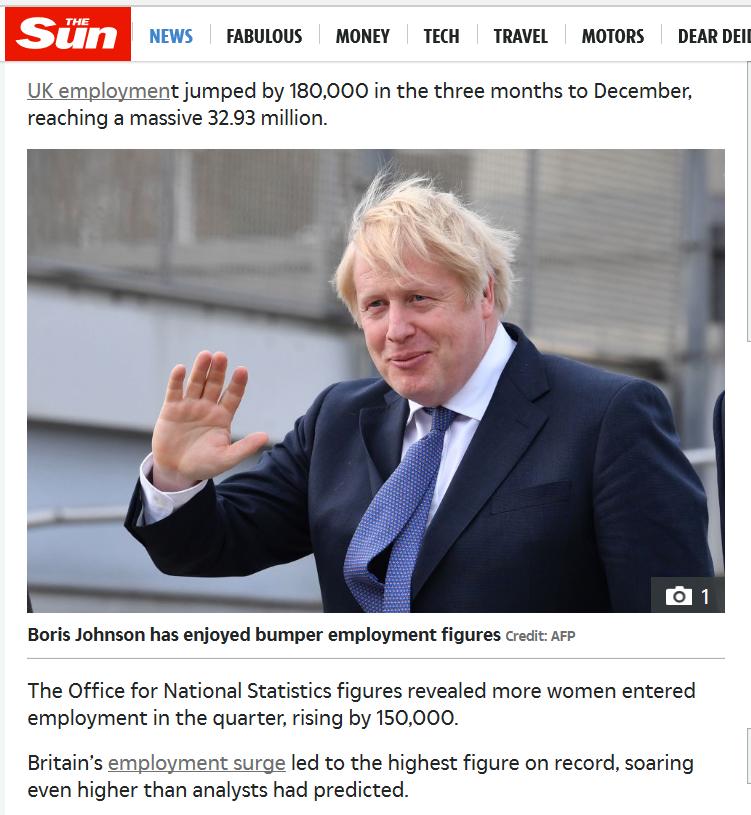 Boris bounce