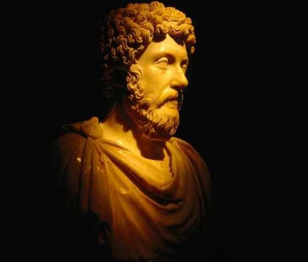 A little history: MarcusAurelius