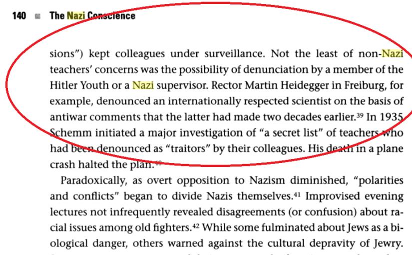 Hitler youth in modernUK?