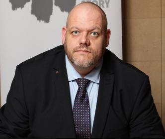 Obese psychopathic jenky mark jenkinson