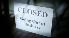 stock-footage-a-closed-going-out-of-business-sign